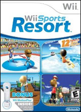 Wii Sports Resort with Wii MotionPlus