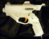 Dreamcast Light Gun