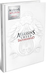 Assassin's Creed: Brotherhood Collector's Edition Guide