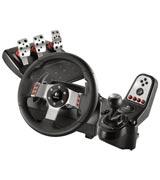 PlayStation 3 Logitech G27 Racing Wheel