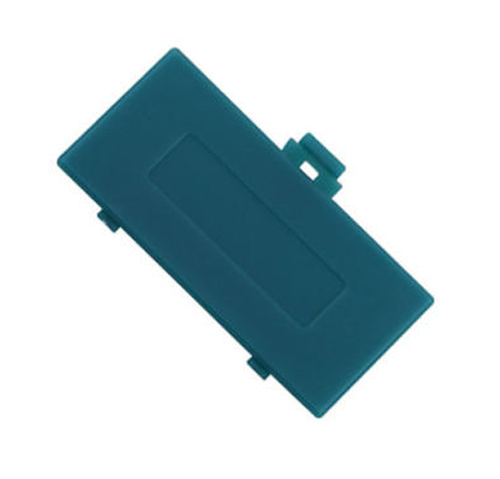 Game Boy Pocket Battery Cover Teal