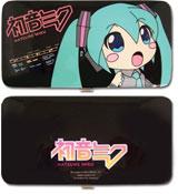 Vocaloid Hatsune Miku Hinged Style Wallet