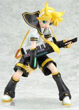 Vocaloid: Kagamine Len CVS 02 PVC Figure