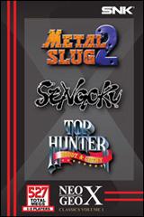 Neo Geo X Classics: Volume 1