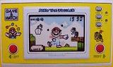 Game & Watch New Wide Screen Series: Mario the Juggler