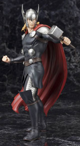 Marvel Comics Avengers Now Thor ARTFX+ Statue