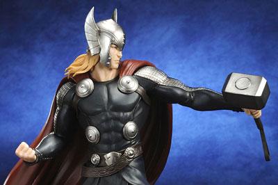 Marvel Comics Avengers Now Thor ARTFX+ 10 Inch Statue
