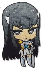 KILL la KILL: SD Satsuki Patch