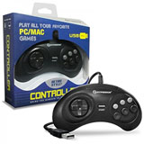 PC/MAC Genesis USB Controller