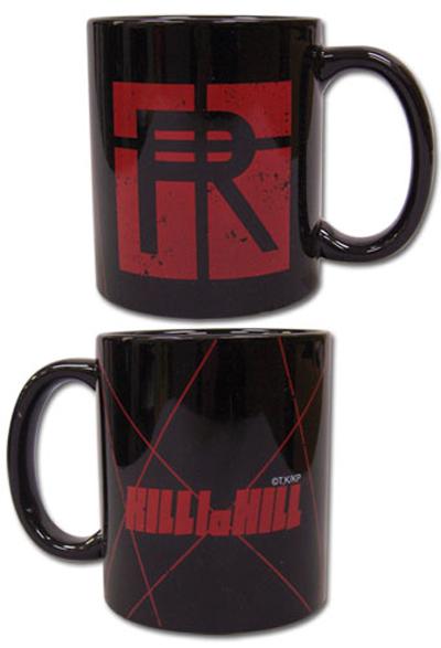 Kill La Kill Revocs Mug