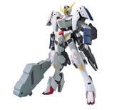 Gundam Iron Blooded Orphans Barbatos 6th Form 1/100 Scale Model Kit