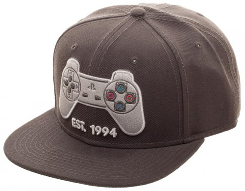 Sony Playstation Controller Snapback