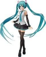 Character Vocal V4X Hatsune Miku 1/8 Scale PVC Figure