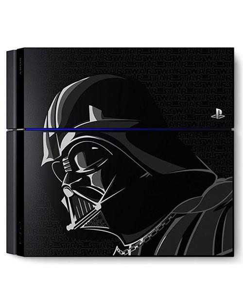Sony PlayStation 4 Disney Infinity 3: Star Wars 500GB Limited Edition Bundle