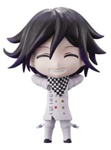 Danganronpa V3: Ohma Kokichi Deformed Doll Figure Type A Limited Edition