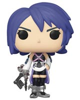Pop Games Kingdom Hearts III Aqua Vinyl Figure