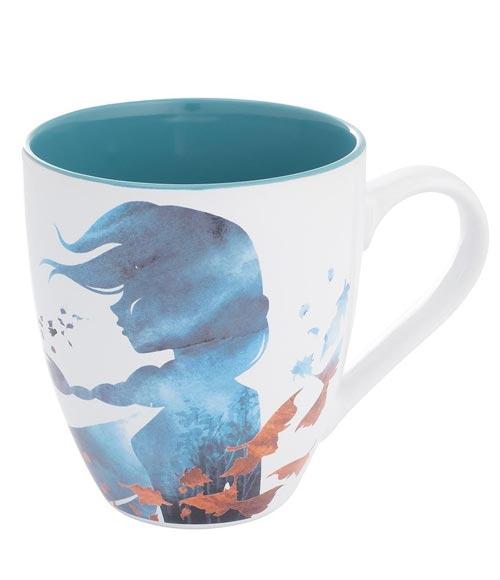 Frozen 2 Believe in the Journey 16 oz Ceramic Mug