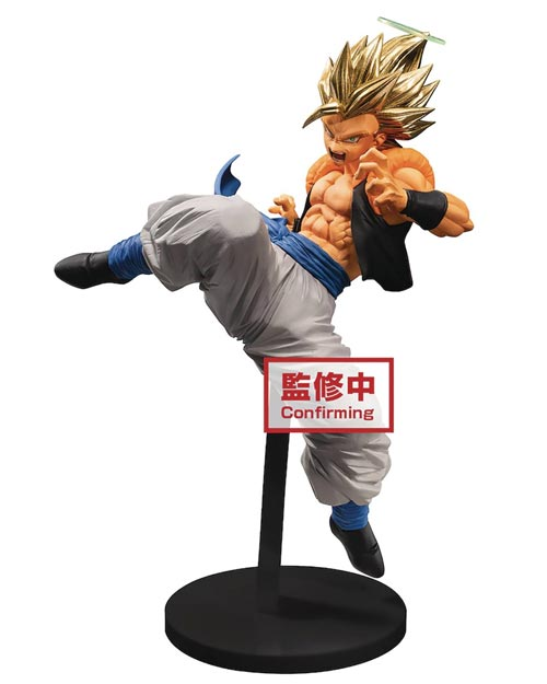 Dragon Ball Z: Blood of Saiyans Special IX Gogeta Figure