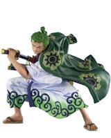 One Piece Roronoa Zoro Zorojuro Figuarts Zero Figure