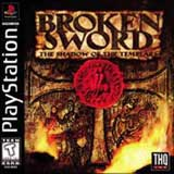 Broken Sword: Shadow of Templars