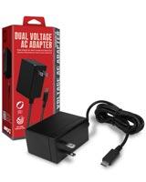 Nintendo Switch & Nintendo Switch Lite Dual Voltage AC Adapter