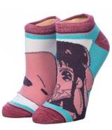 Fruits Basket Character Ankle Socks 5 Pack