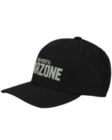 Call of Duty Warzone Logo Pre-Curved Bill Snapback Hat