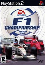 F-1 Racing 2002