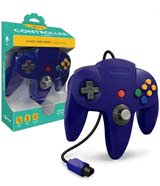 N64 Tomee Controller Blue