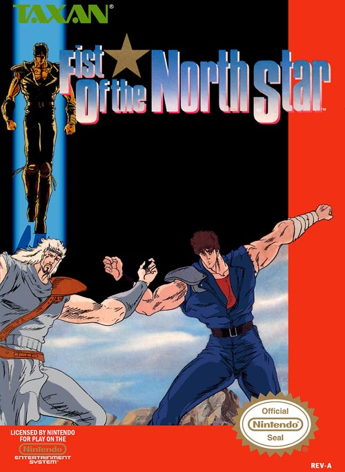 Fist of North Star