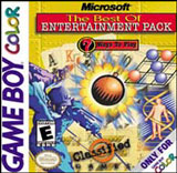 Microsoft The Best Of Entertainment Pack