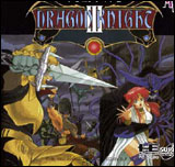 Dragon Knight III Super CD-ROM2