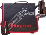 Gungrave Pistol Messenger Bag