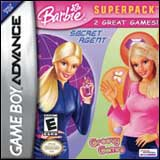 Barbie Superpack