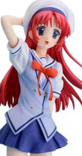 Da Capo Second Season: Kotori Shirakawa 1/8 Scale PVC Figure