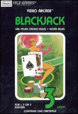 Blackjack by Sears