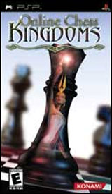 Online Chess Kingdoms