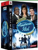 Karaoke Revolution Presents: American Idol Encore Bundle