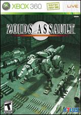 Zoids Assault