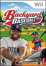 Backyard Baseball 2010