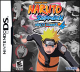 Naruto Shippuden Ninja Council 4
