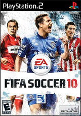 FIFA Soccer 2010