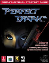 Perfect Dark: Official Strategy Guide