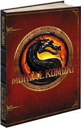 Mortal Kombat Kollector's Edition Guide