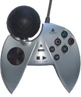 PlayStation Sphere 360 Controller