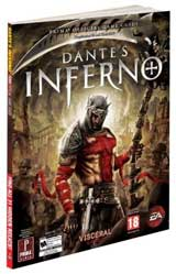 Dante's Inferno Game Guide