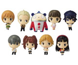 Persona 4: The Animation Game Character Collection Summer Series