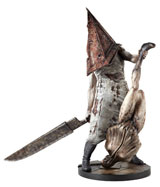 Silent Hill 2: Red Pyramid Thing 1/6-Scale Statue