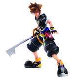 Kingdom Hearts II Play Arts Kai: Sora Action Figure