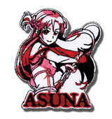 Sword Art Online: Asuna Portrait Patch